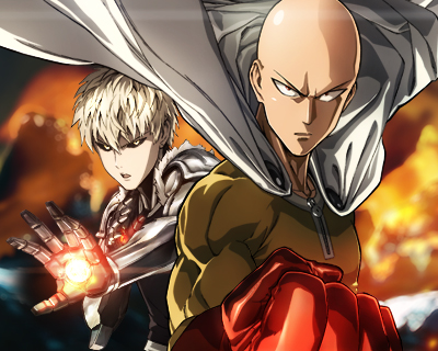 quotes anime one punch man